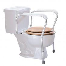 Accoudoirs de toilettes Lumex