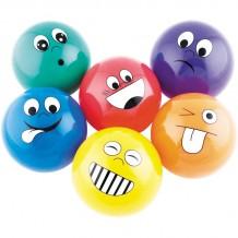 Balles émotions