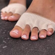 Chaussettes d'orteils