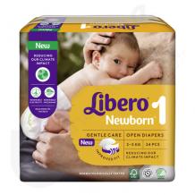 Couche Libero New Born