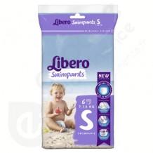 Couche Libero SwimPants