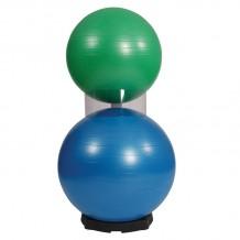 Socle pour ballon pilate