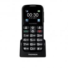 Téléphone portable Sénior Serea 51 avec touche SOS