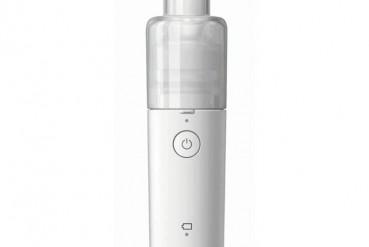Nébuliseur sur batterie Microair U100 Omron